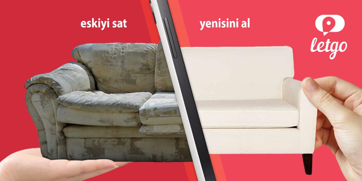 Turkiye Letgo Ile Satilir Dedi Letgo Kategorisinden Lider